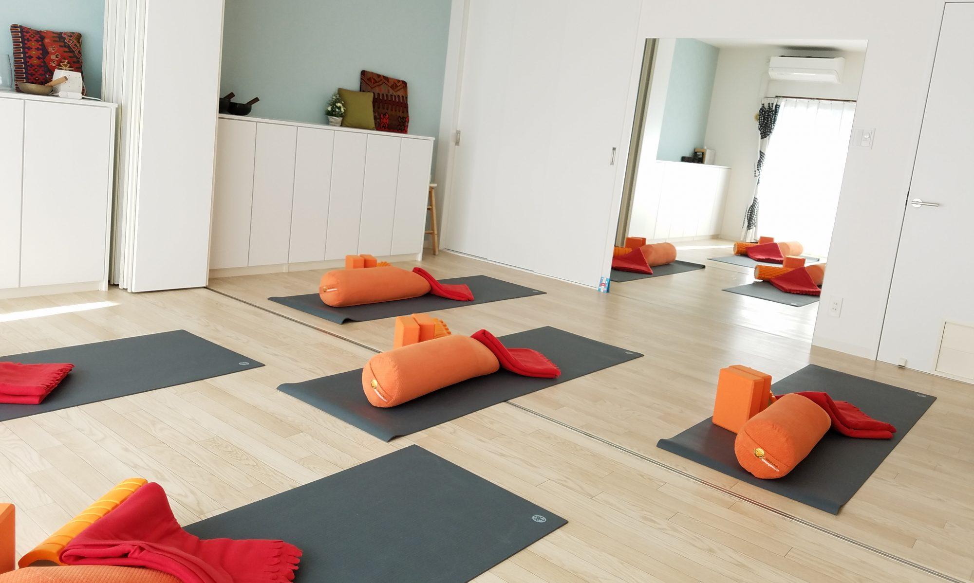 yoga&massage Amber
